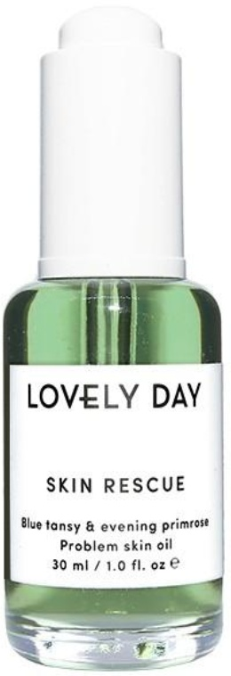 Lovely Day Botanicals Skin Rescue - Problem Skin Oil