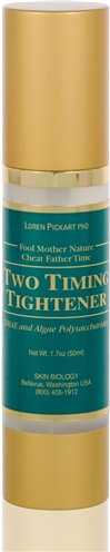 Skin Biology Two Timing Tightener (3% DMAE Firming Serum)