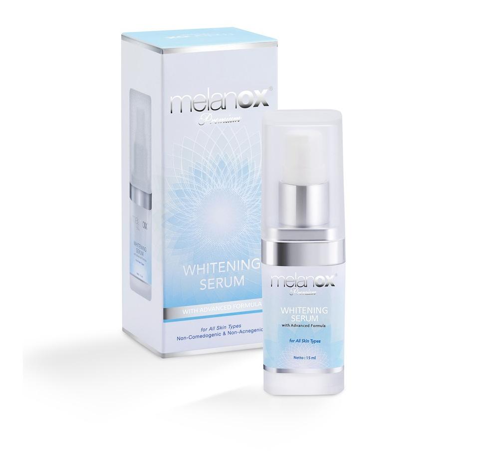 Melanox Premium Whitening Serum