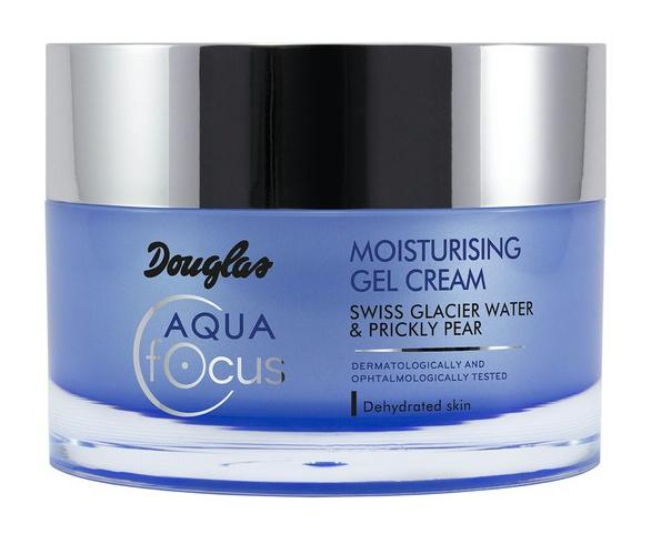 Douglas Aqua Focus Gel Cream