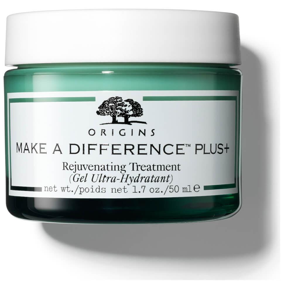 Origins Make A Difference™ Plus+ Rejuvenating Treatment