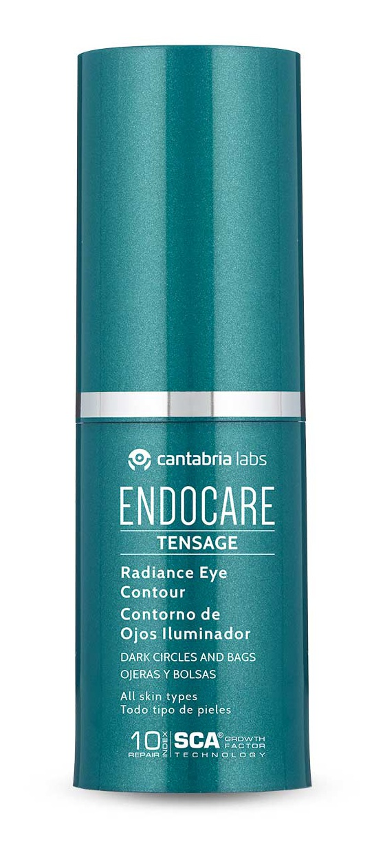 Endocare Tensage Illuminating Eye Contour