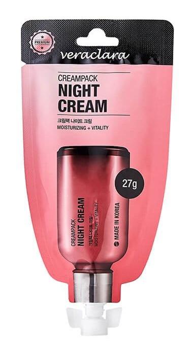 Veraclara Creampack Night Cream
