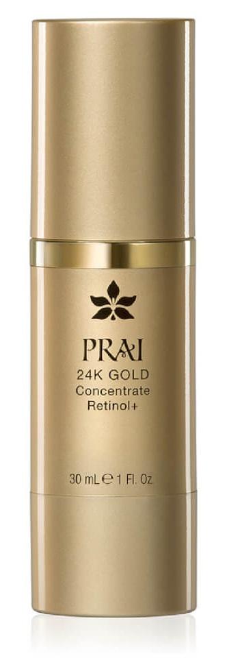 Prai 24K Gold Concentrate Retinol+