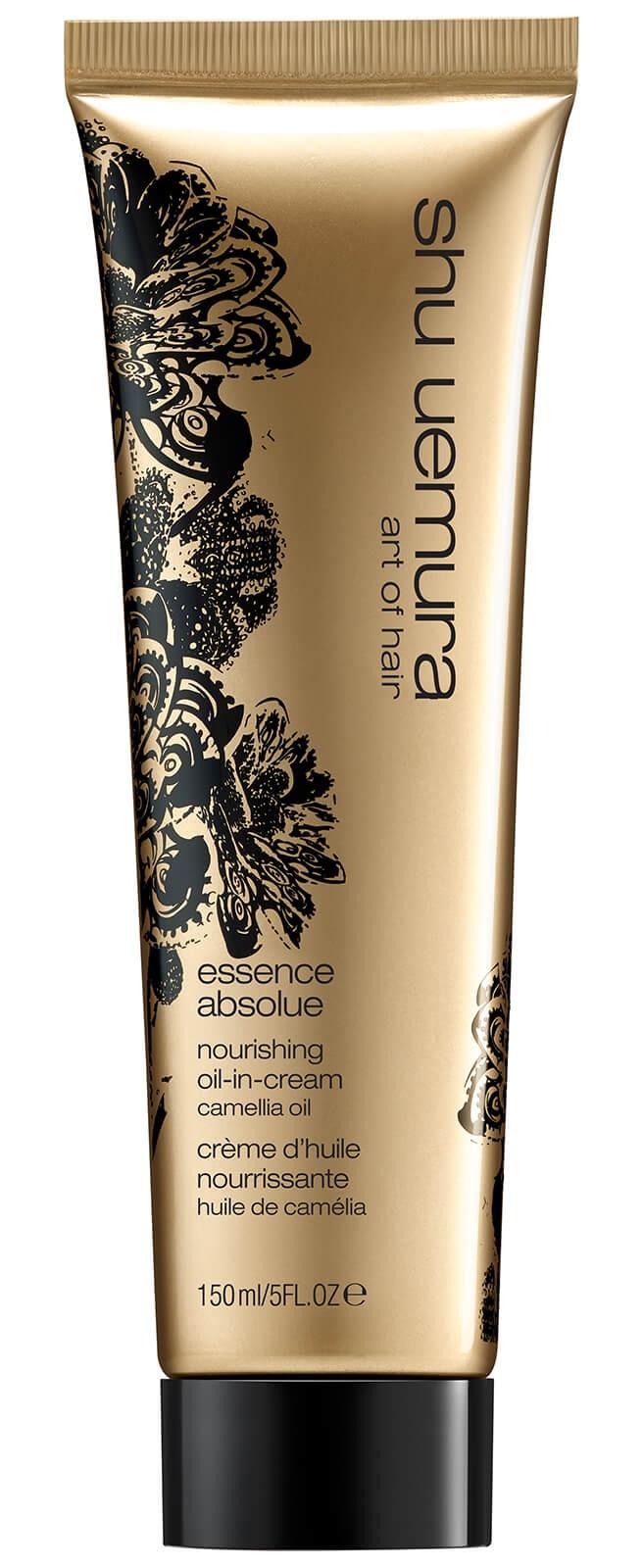 Shu Uemura Art Of Hair Essence Absolue Cream Camellia