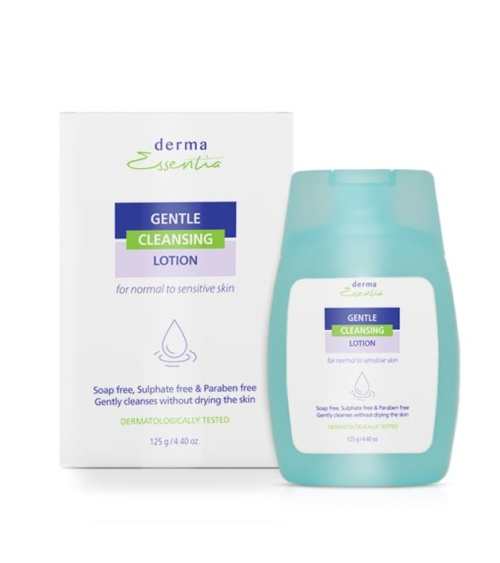 Derma Essentia Gentle Cleansing Lotion