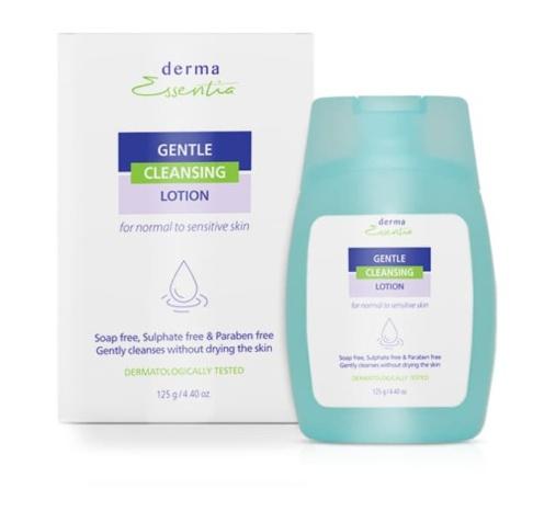 Derma Essentia Gentle Cleansing Lotion