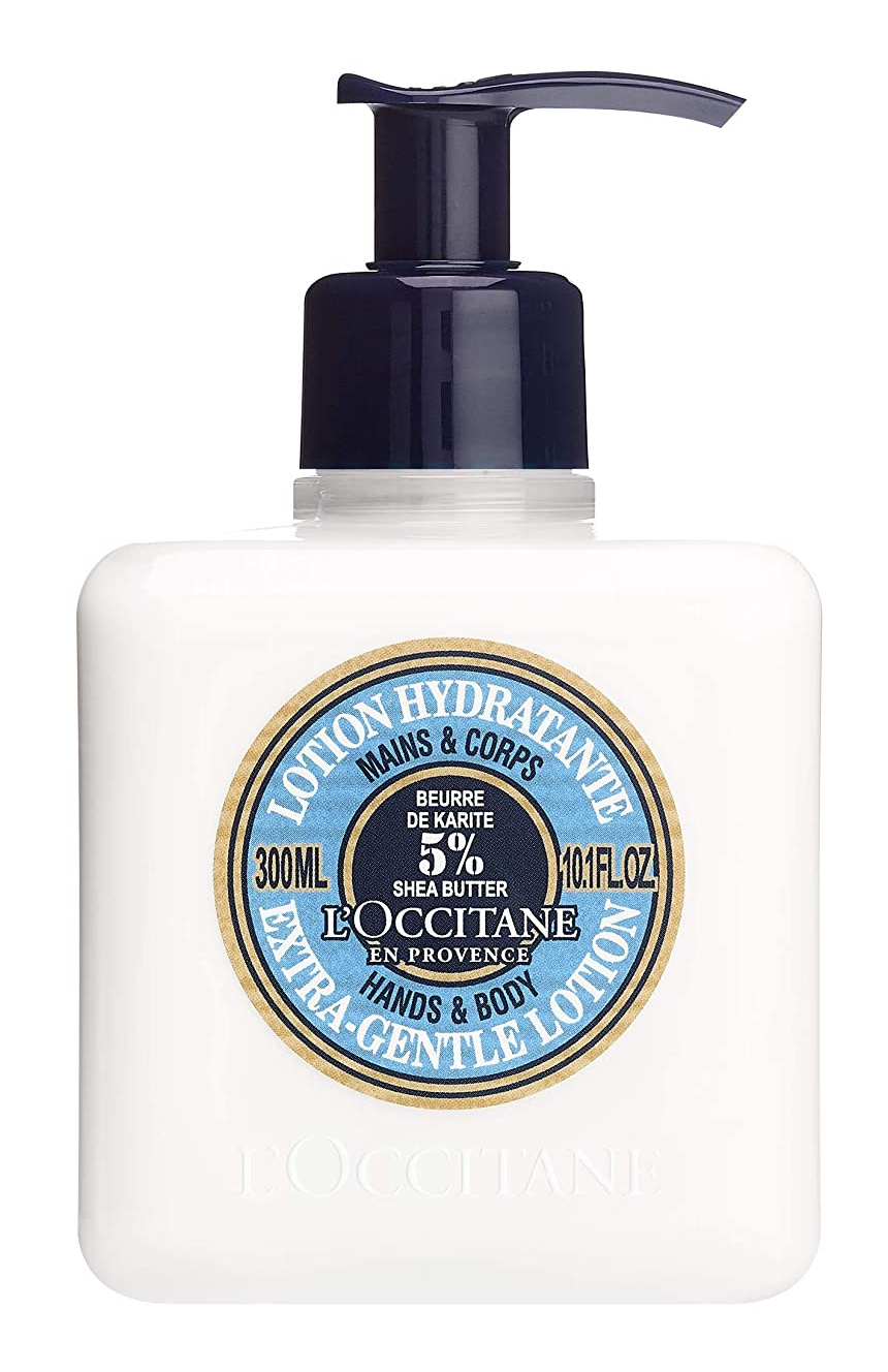 L´Occitane Shea Butter Hands & Body Extra Gentle Lotion