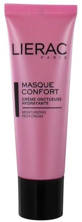 Lierac Masque Comfort Moisturizing Rich Cream