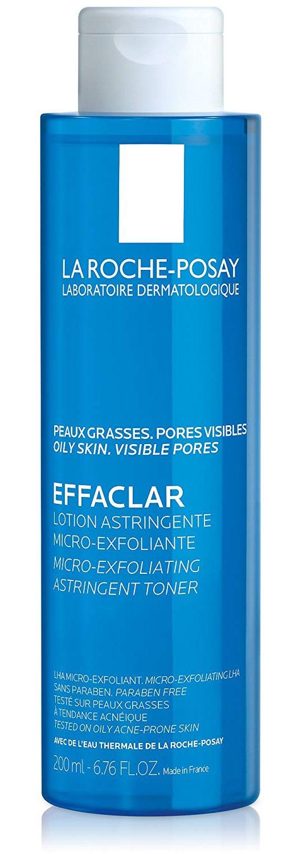 La Roche-Posay Effaclar Astringent Face Toner For Oily Skin