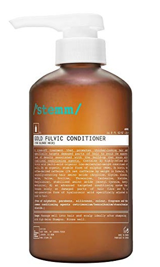 Stemm Gold Fulvic Conditioner