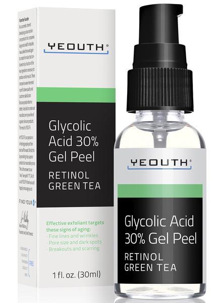 Yeouth 30% Glycolic Peel