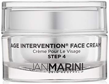 JanMarini Age Intervention Face Cream Step 4