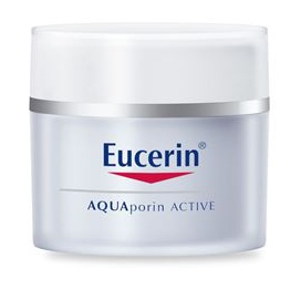 Eucerin Aquaporin Active Normal To Combination Skin