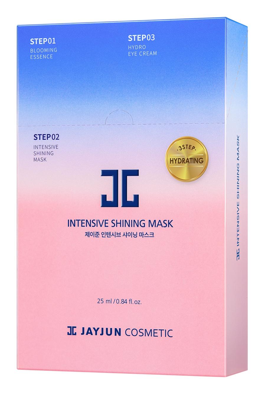 JAYJUN Intensive Shining Mask Pack