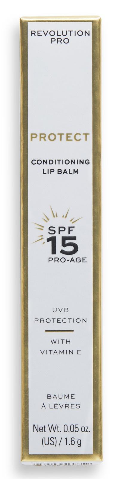 Revolution Pro Protect Conditioning Lip Balm SPF 15