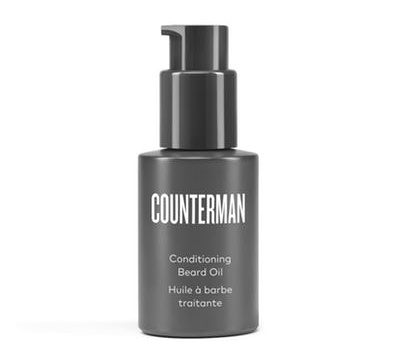 Beauty Counter Counterman Conditioning Beard Oil