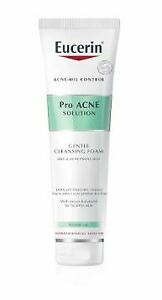 Eucerin Eucerin Pro Acne Solution Gentle Cleansing Foam