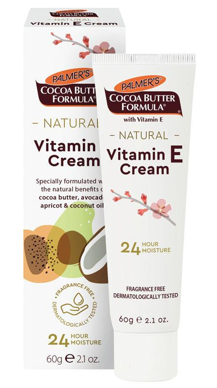 Palmer's Cocoa Butter Vitamin E Cream