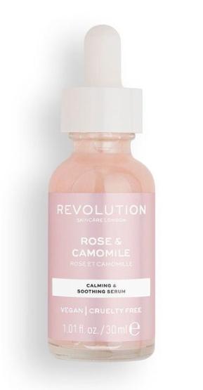 Revolution Skincare Rose & Camomile Serum