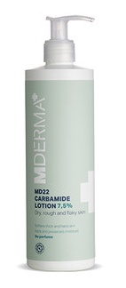 MDERMA Md22 Carbamide Lotion 7,5%