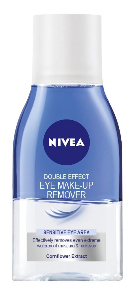 Nivea Eye Makeup Remover/Demachiant Pentru Ochi