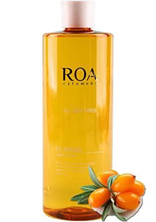 ROA Cytomedy Sea Buckthorn Vitamin Toner