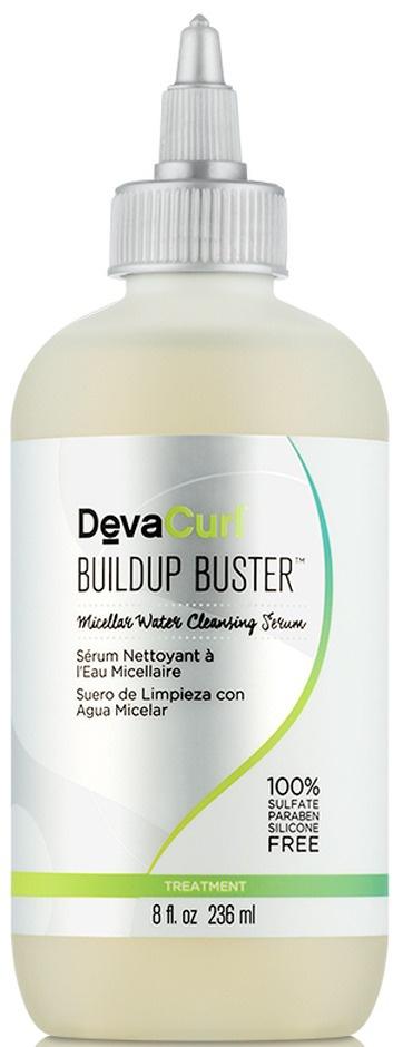 DevaCurl Buildup Buster: Micellar Water Cleansing Serum