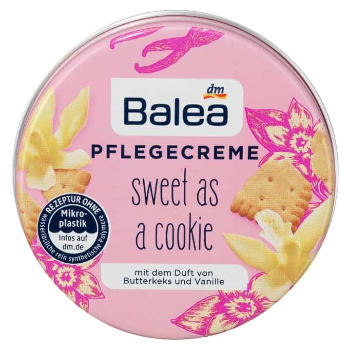 Balea Sweet As Cookies