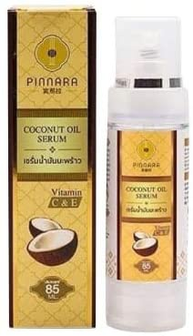 Pinnara Coconut Oil Serum