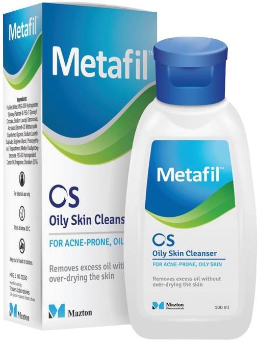 Metafil Cleanser