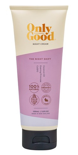 Only Good The Night Shift Night Cream