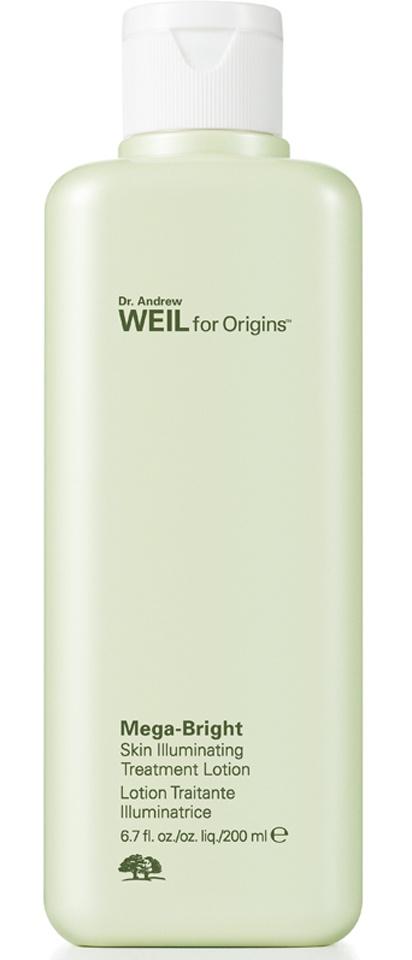 Origins Dr. Andrew Weil for Origins™ Mega-Bright Skin Illuminating Treatment Lotion