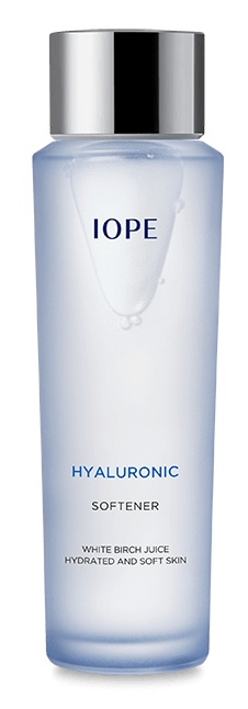 IOPE Hyaluronic Softener