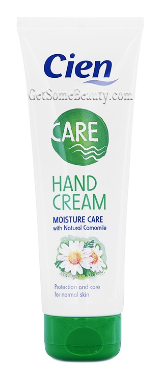 Cien Care Hand Cream