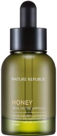 Nature Republic Real Nature Honey Ampoule