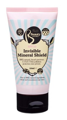Beauty Kitchen Spf30 Mineral Shield Daily Primer