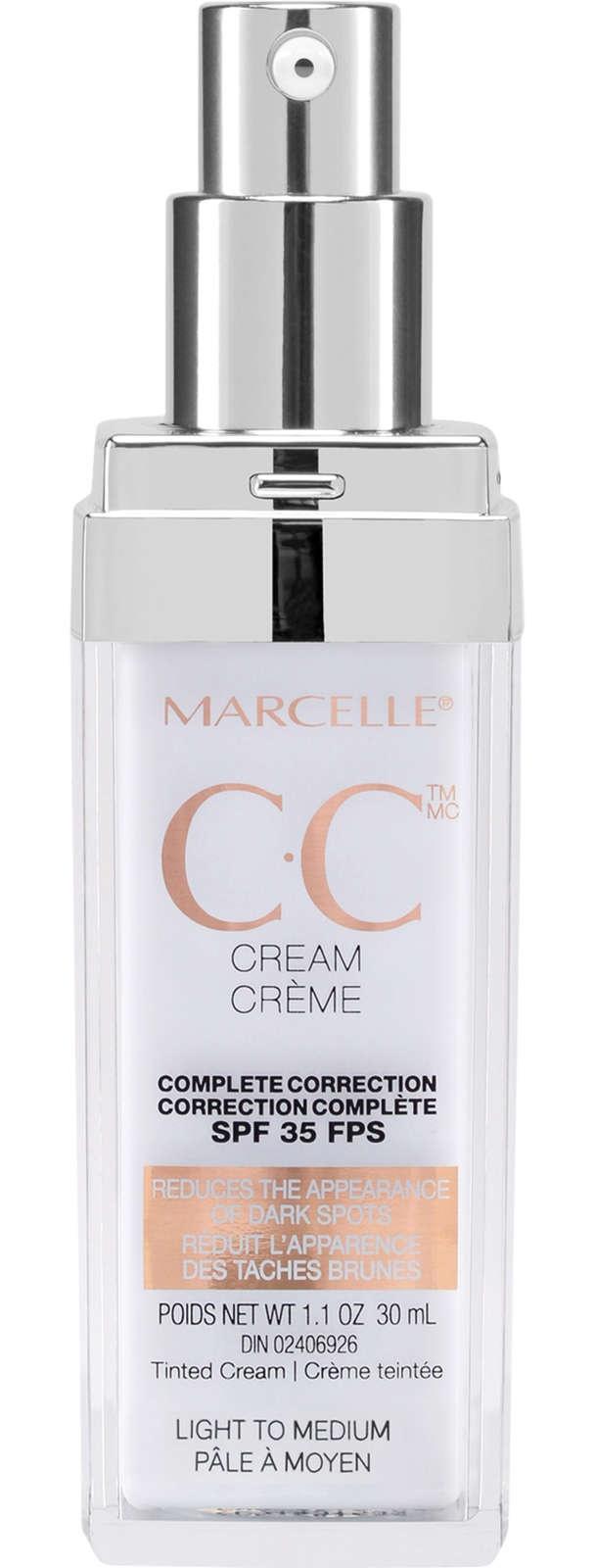 Marcelle Cc Cream Spf 35