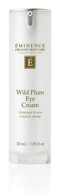 Eminence Organic Skin Care Wild Plum Eye Cream