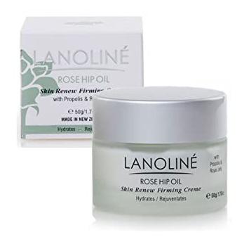 Lanoline Rosehip Oil Skin Renew Firming Créme
