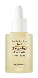 Etude House One Day One Drop Real Propolis Ampoule