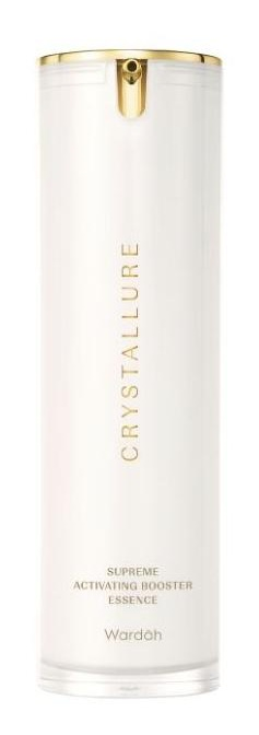 Wardah Crystallure Supreme Activating Booster Eseence