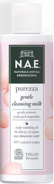 N.A.E. Purezza Gentle Cleansing Milk