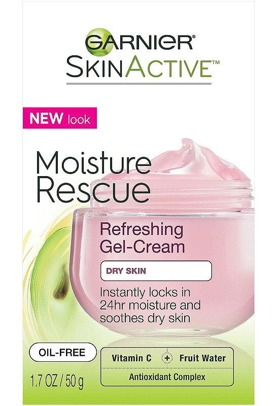 Garnier Skinactive Moisture Rescue Refreshing Gel-Cream