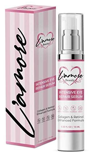 l'amore beauty Intensive Eye Repair Serum