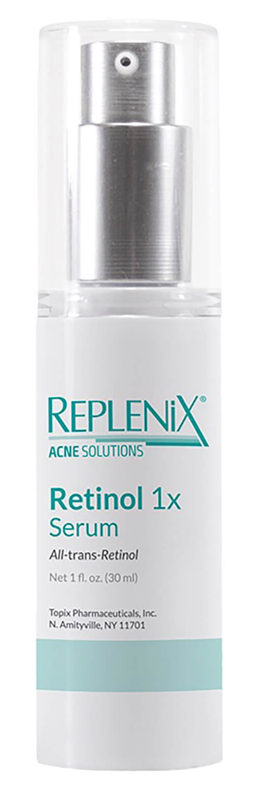 Topix Replenix Acne Solutions Retinol Serum 1X