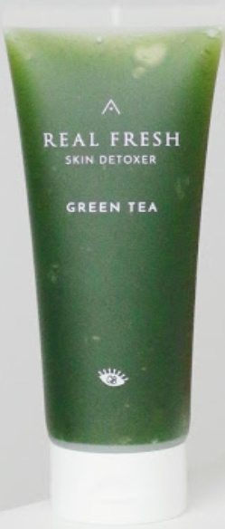 Althea Real Fresh Skin Detoxer: Green Tea