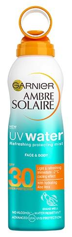 Garnier UV Water Spray  SPF 30