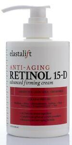 Evenza Retinol 15-D Advanced Firming Cream