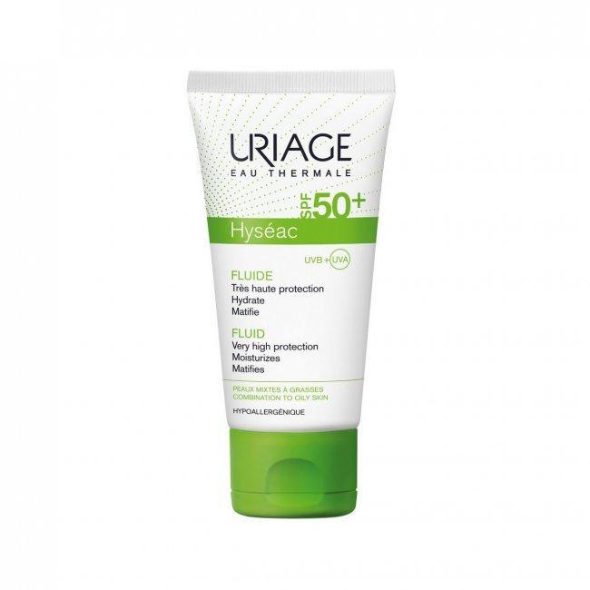 Uriage Hyséac Spf50+